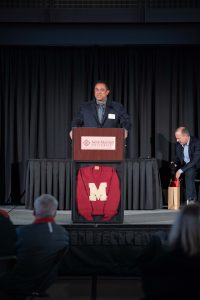 Saint Martin's University Hall of Fame and Hall of Honor 2020
