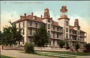 Saint Peters Hospital