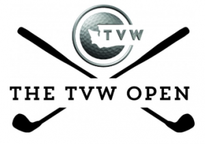 TVW Open Golf Tournament @ The Golf Course at Hawk's Prairie