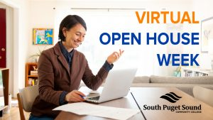 SPSCC Virtual Open House Week @ SPSCC-Online