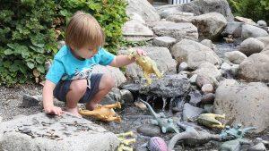 Sensory Friendly Hour @ Hands On! Children's Museum