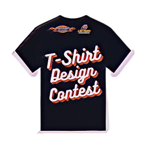 NW Harley Davidson and Law Tigers T-Shirt Design Compatition @ Online