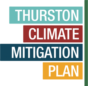 Online Open House and Survey for Thurston Climate Mitigation Plan @ Virtual Event - Online