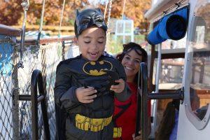 Boo Bash Festival @ Hands On Children's Museum