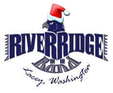 Hawks Holiday Happening Virtual Gift and Craft Fair @ Online and at River Ridge High School