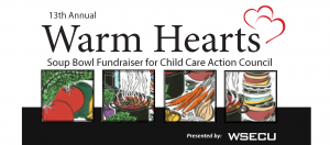 Warm Hearts Luncheon for Early Education @ Virtual: Zoom Meeting