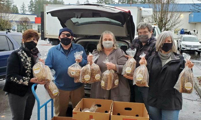 Community Loaves Has the Perfect Recipe to Help Local Families Through a New Partnership with ...