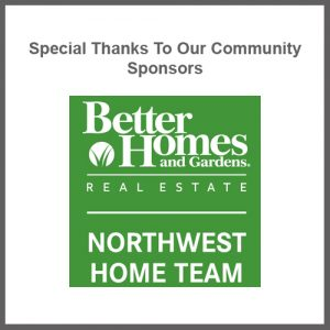 Better Homes and Gardens Real Estate Northwest Home Team Logo