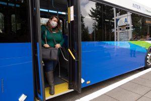 Intercity-Transit-rider-safety
