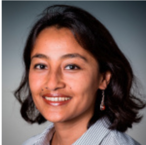 Evergreen Climate Justice and Resilience Series Presents: Shangrila Joshi @ The Evergreen State College (virtual/online)