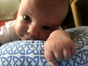 South Sound Parent to Parent autism support-Baby