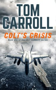 Tom-Carroll-Olympia-Author Colts-Crisis-Series