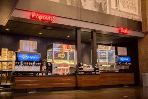 Yelm Cinemas Popcorn and Drink Refills