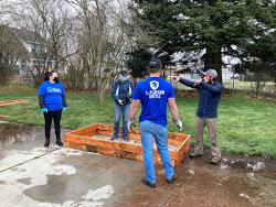 Yelm-Community-Garden-Build