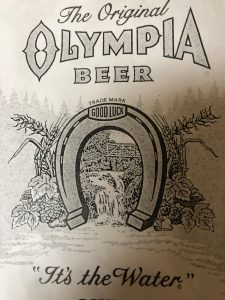 Brewery Park Original-Olympia-Beer-logo-with-horseshoe-design
