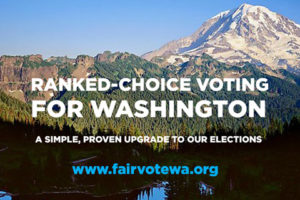 Thurston Fairvote: Citizens for Ranked-Choice Voting @ Zoom