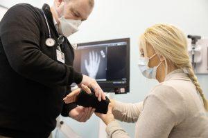 MultiCare olympia sports-wrist-injury