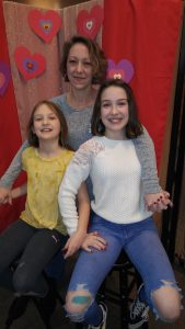 Olympia COVID health Jen-Carte-and-Valentine-Daughters