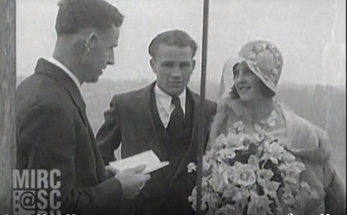 Olympia History 1929-Smokestack-wedding-Jackstadt