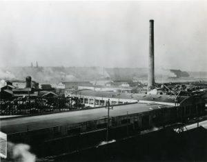 Olympia History Washington-Veneer-Company-Port-of-Olympia