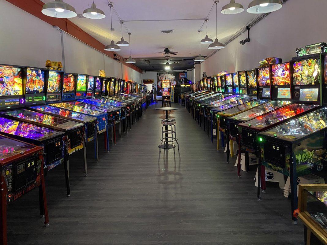 Olympia-Pinball-Museum-Interior