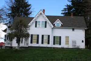 Puget Sound History the-Bigelow-House-Olympia-Museum