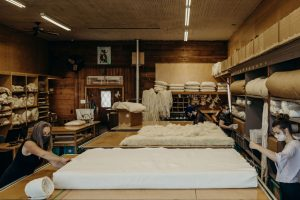 Thurston EDC-Natural-Holy-Lamb-Mattresses