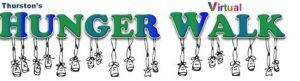 Thurston's Hunger Walk @ Thurston's Virtual Hunger Walk