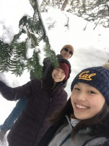 covid vaccine thurston Hoang-Family-in-the-snow