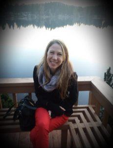 olympia authors Melissa Robbins