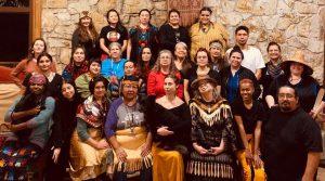 Canoe-Journey-Herbalists-Indigenous-Pathways-Program