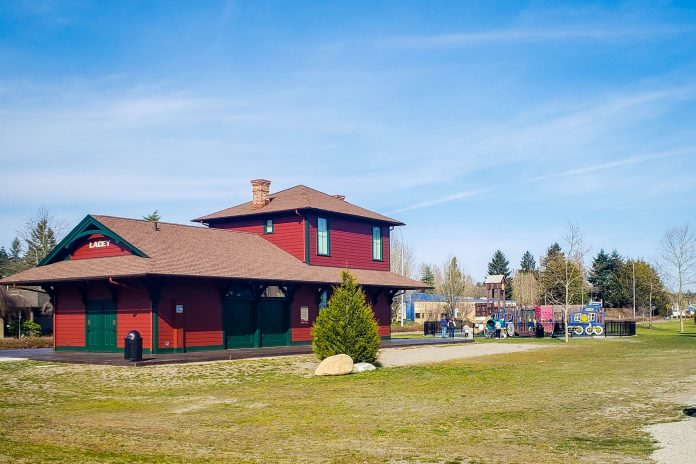 City-of-Lacey-Food-Truck-Court-Train-Depot