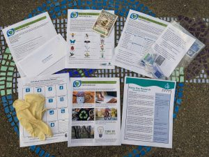 Earth Week: Take Action in Your Community @ WET Science Center