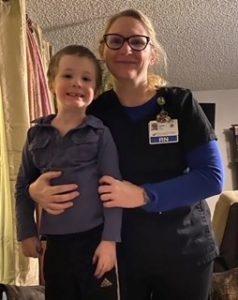 Mason-Health-South-Sound-YMCA Childcare-Angela-Ball