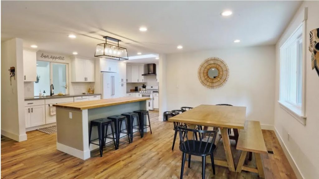 Olympia Federal Savings Casey-Kilborn-Kitchen-After