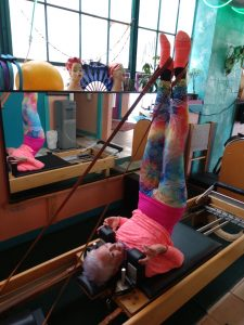 Pilates-at-Play-Trisha-in-a-Reformer