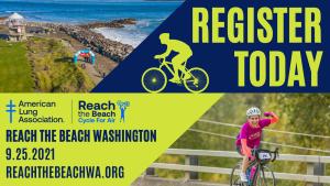 Reach the Beach Washington @ Recreational Athletic Complex