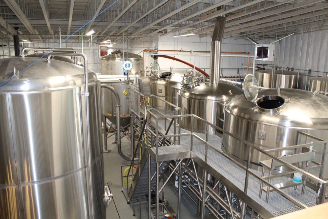 Talking-Cedar-Eagle-One-Brewing