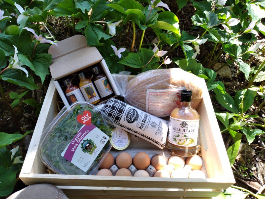Thurston-EDC-Gourmet-Food-Box