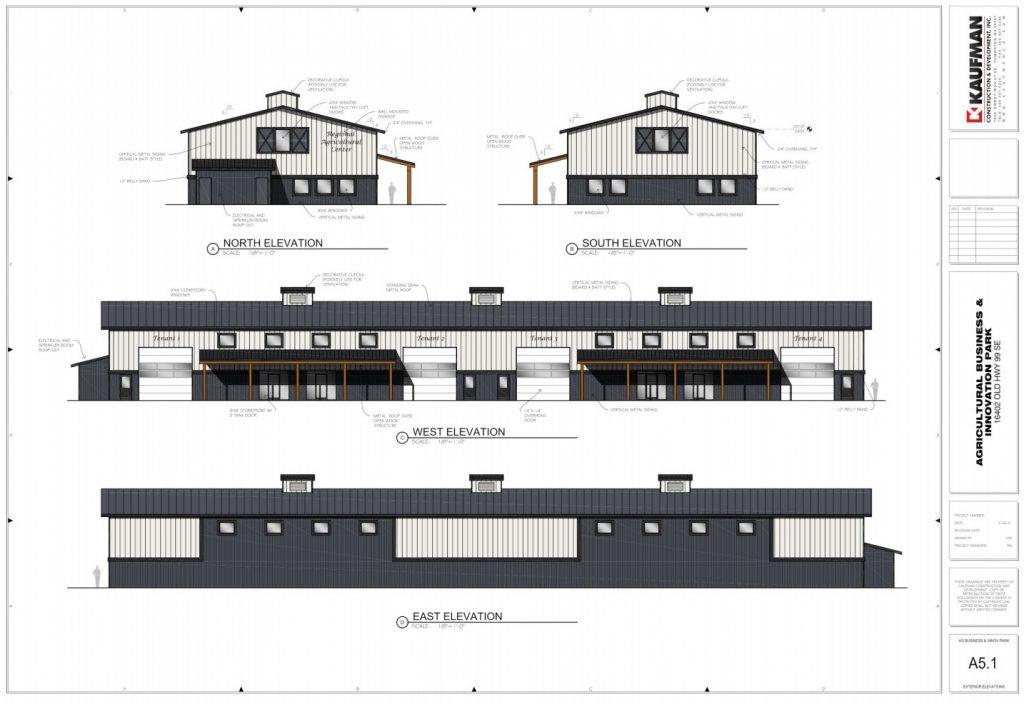 Thurston EDC Park Plan