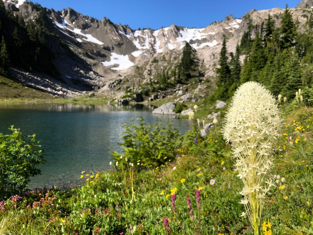 backpacking pacific northwest Richard-Sampson-Lake-of-the-Angels
