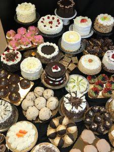 where to eat Dessert-Olympia Phoebes-Dessert