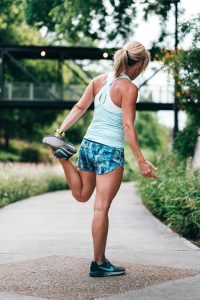 Foot-and-Ankle-Surgical-Associates-Summer-Foot-Health Stretching-and-Conditioning
