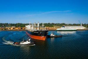 Port of Olympia Suez Canal 48