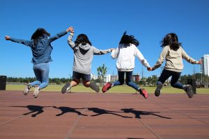 TOGETHER-Host Homes program-youth