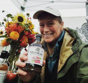 Wild-Heart-Sipping-Vinegar-Jennifer-Bourdon-flowers