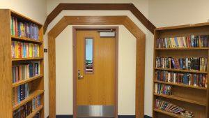 Yelm-Community-Schools-Doors-Fort-Stevens-Elementary