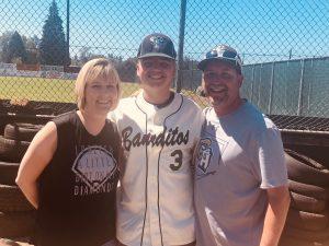 city of olympia Jay-Burney Baseball-Family