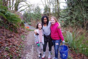 Grass Lake Nature Park Volunteer Work Party (6th Ave entrance) @ Grass Lake Nature Park-6th Ave pedestrian entrance