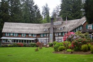 weddings grays harbor Lake-Quinault-Lodge